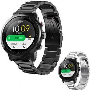 Xiaomi smartwatches Metallarmband Xiaomi Amazfit Stratos  - Svart