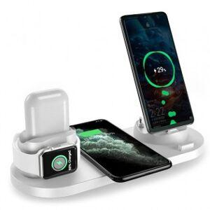 Apple Laddstation för Android & Apple
