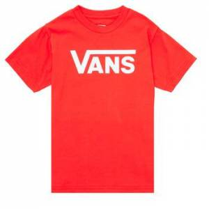 Vans  BY VANS CLASSIC  Barn  Tøj  T-shirts m. korte ærmer barn