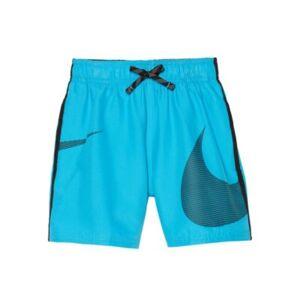 "Nike Macro Logo Diverge 4"" Trunk Badeshorts Junior"
