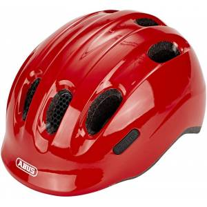ABUS Smiley 2.0 Helmet Barn sparkling red S   45-50cm 2019 Barn- og juniorhjelmer