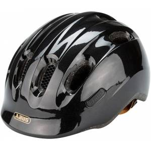 ABUS Smiley 2.0 Helmet Barn royal black M   50-55cm 2019 Barn- og juniorhjelmer