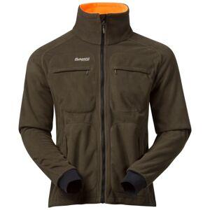 Bergans Rana Reversible Jacket Grønn