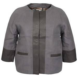 Pale Cloud Malia Jacket Grey 6 r