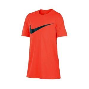 Nike Legend Dry GFX Boy Orange Size 128 128