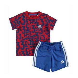 Adidas Sports Outfit for Baby Adidas I Sum Count - 74