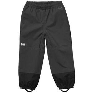 Helly Hansen K Shelter Pant 122/7 Black