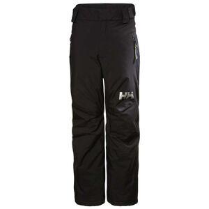 Helly Hansen Jr Legendary Pant 140/10 Black