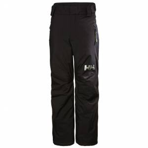 Helly Hansen Jr Legendary Pant 164/14 Black