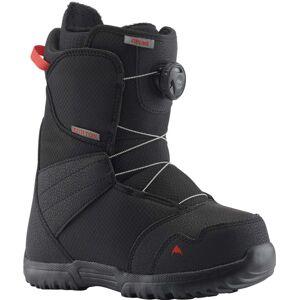 Burton Zipline Boa Snowboardboots, Black 40