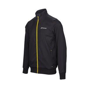 Babolat Core Jacket Boy Black 164