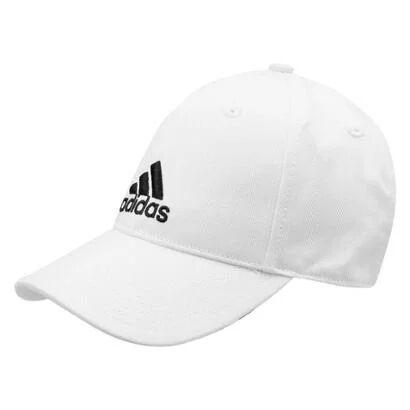 Bon Adidas Aba Curva Essential Cotton Masculino - Unissex