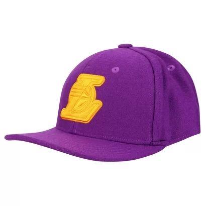 Boné Adidas Originals NBA SBC Lakers - Unissex