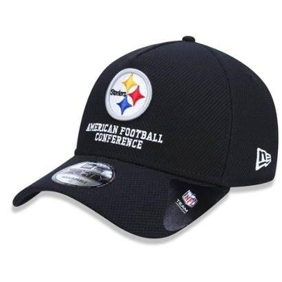 Bon Pittsburgh Steelers 940 American Conference - New Era - Unissex
