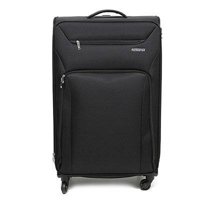 Mala de Viagem American Tourister By Samsonite South Beach Grande - Masculino-Preto