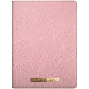 iDeal of Sweden Passport Cover - Holder til Pas og Kreditkort - Pink