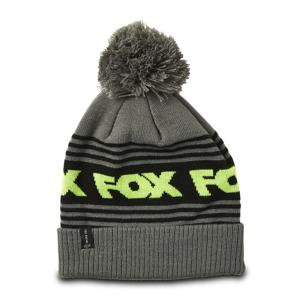 FOX Hue FOX Frontline, Grå