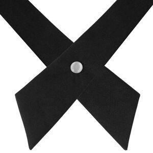Trendhim Sort Cross Over Slips