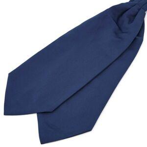 Trendhim Marineblå Kravat