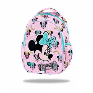 CoolPack Minnie Mouse LED 21L (Pink)