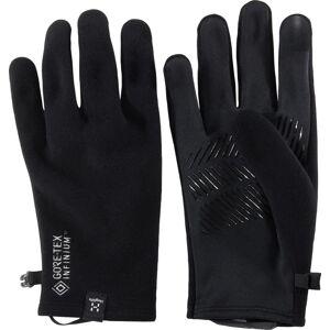 Haglöfs Bow Glove Sort Sort 8