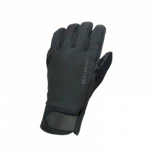 Sealskinz Women's All Weather Insulated Glove Sort Sort S