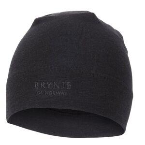BRYNJE Classic Wool Beanie (Hat) Sort Sort OneSize