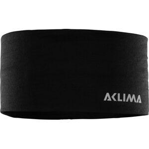 Aclima LightWool Headband Sort Sort L