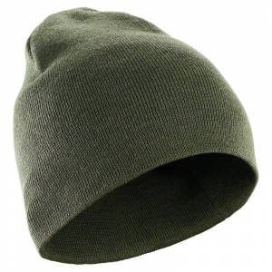 Aclima Classic Beanie Grøn Grøn OneSize
