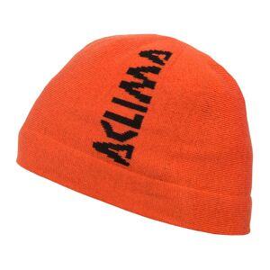 Aclima WarmWool Jib Beanie Orange Orange S