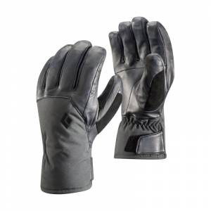 Black Diamond Legend Gloves Grå Grå M