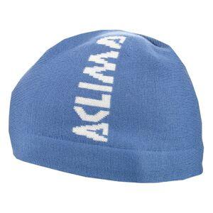 Aclima WarmWool Jib Beanie Blå Blå XL