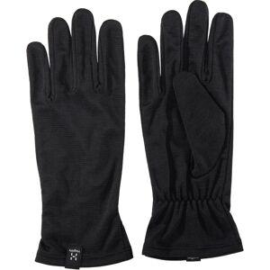 Haglöfs Liner Glove Sort Sort 9