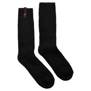 Aclima Lars Monsen Anárjohka Heavy Sock Sort Sort 44-48