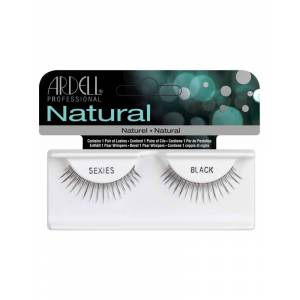 Ardell Natural Sexies Black
