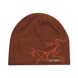 Arc'teryx Bird Head Toque Hat Myth/Komorebi men One size Orange