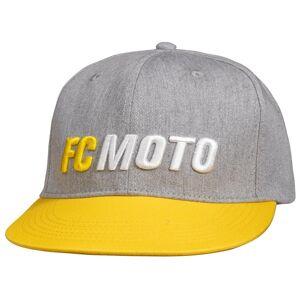 FC-Moto Faster-FC CapHarmaa Keltainen