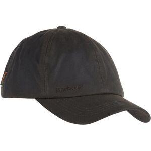 Barbour Wax Sports Cap Grønn