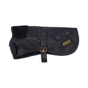 Barbour International Dog Coat Black