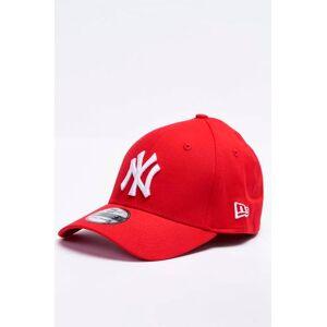 New Era Keps Classic 39Thirty Röd