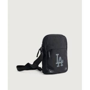 New Era AXELREMSVÄSKA MLB Side Bag Svart