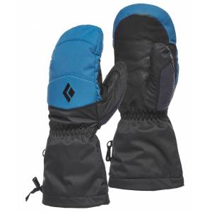 Black Diamond Recon Mitts - Handskar - Svart - M