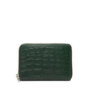 Adax Wallet Cornelia Bags Card Holders & Wallets Wallets Grön Adax