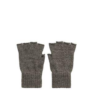 Barbour Fingerless Gloves Handskar Grön Barbour
