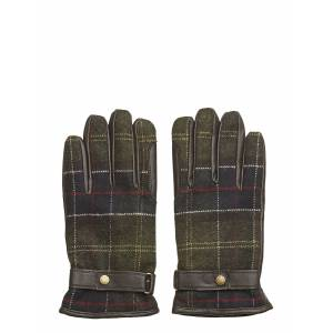 Barbour Newbrough Tartan Glove Handskar Multi/mönstrad Barbour