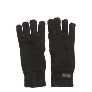 Barbour Carlton Glove Handskar Svart Barbour