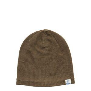 Bergans Sildre Hat Accessories Hats & Caps Beanies Grön Bergans