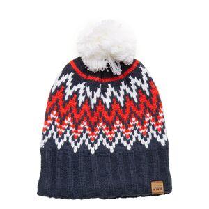 Helly Hansen W Powder Beanie Accessories Hats & Caps Beanies Blå Helly Hansen