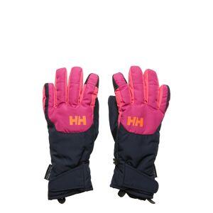 Helly Hansen Jr Swift Ht Glove Handskar Multi/mönstrad Helly Hansen