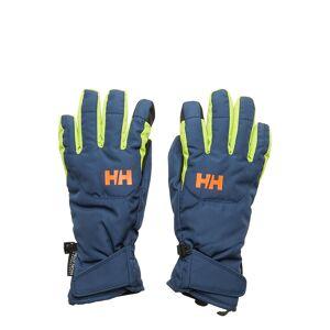 Helly Hansen Jr Swift Ht Glove Handskar Blå Helly Hansen